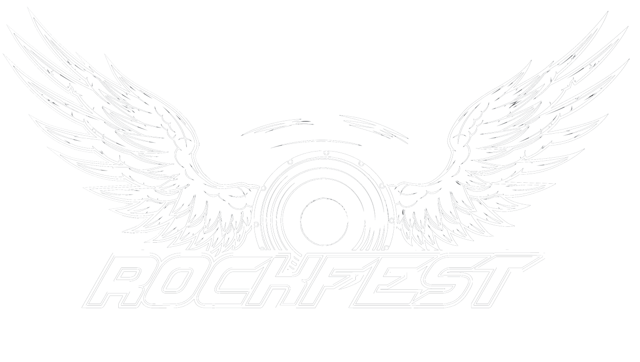 Rockfest Records Logo